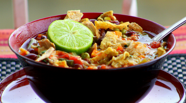 DC_Recipe_Chicken Vegetable Tortilla Soup_Web